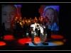 """Le Verdi Note cantano """"Una donna che conosco"""" (Da sx: Sara Casali e Alessio Zini)"""