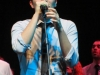 Alessio Zini, concerto live