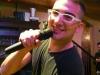 Alessio Zini, live