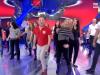 """""""Cambia Musica"""" in diretta televisiva allo Zecchino d'Oro, Raiuno"""