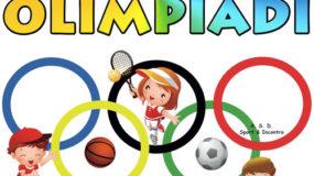 Le Mini Olimpiadi - Insieme è meglio