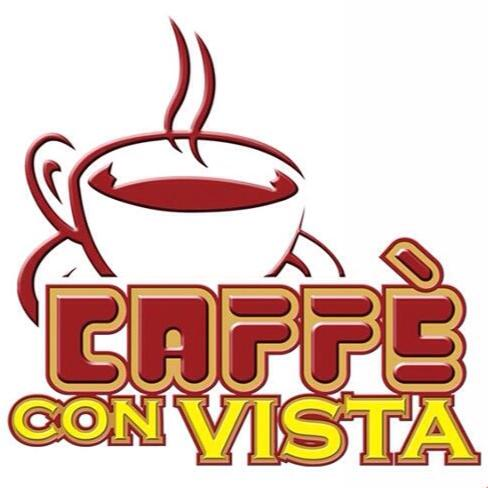 caffè con vista