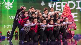 A un passo da te - Le Verdi Note dell'Antoniano- Lo Zecchino di Natale